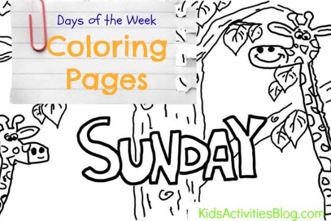 Learn/Teach Days of the Week Song, Alphabets ... - YouTube