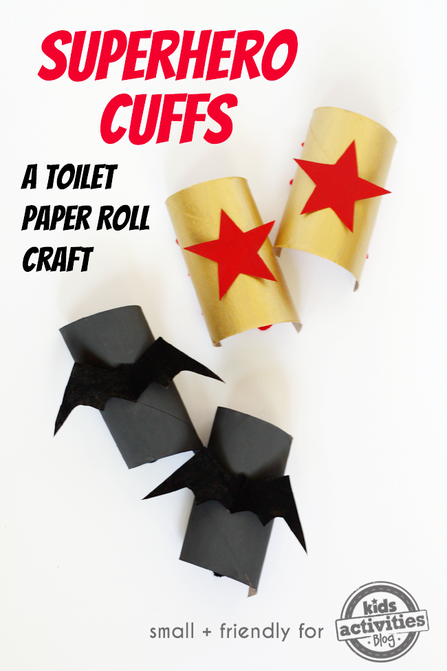 Things To Make With Toilet Paper Rolls