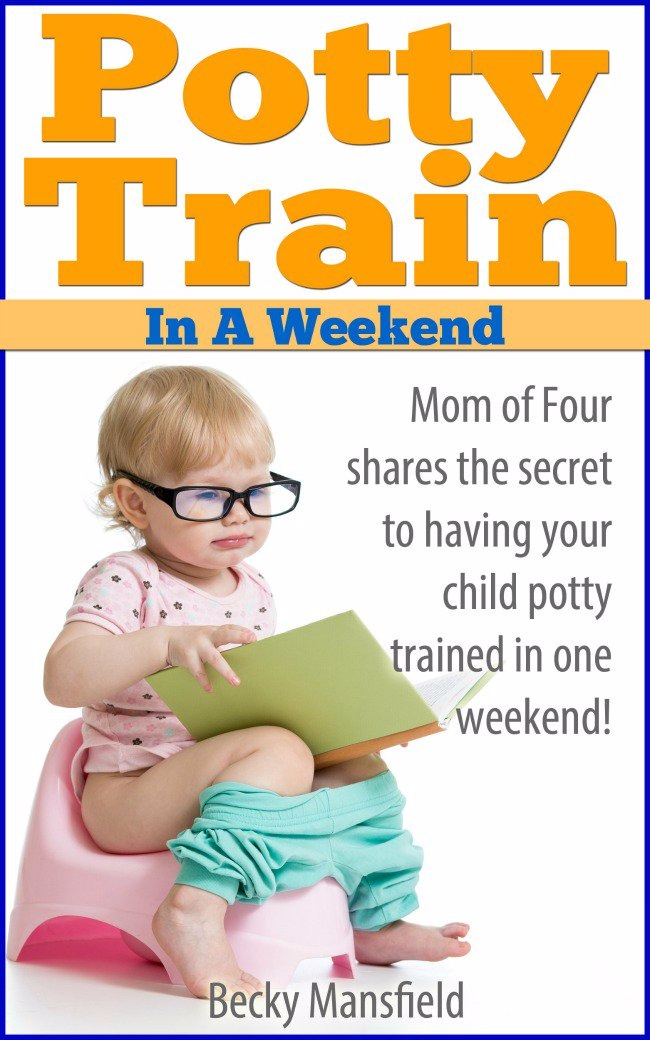 how to potty train your child to go poop