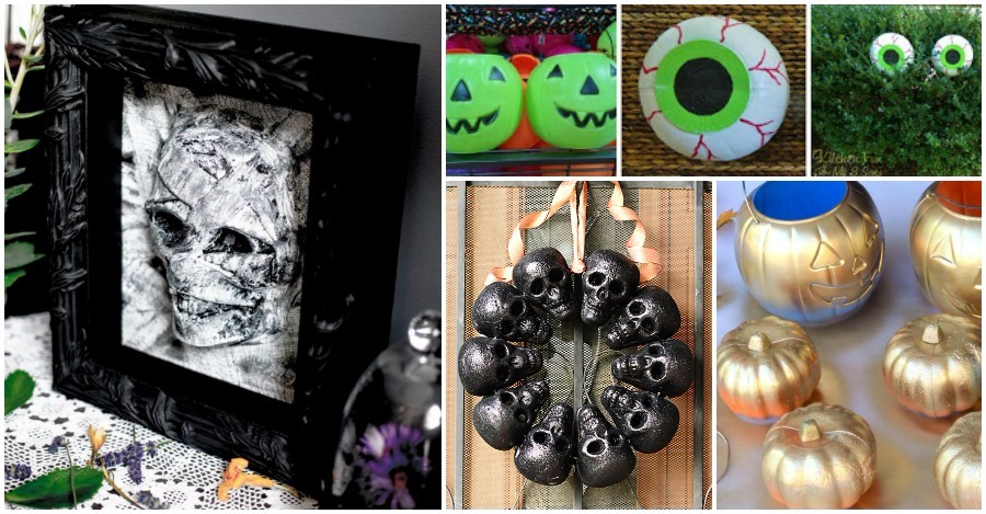 15 Epic Halloween Dollar Store Hacks Kids Activities