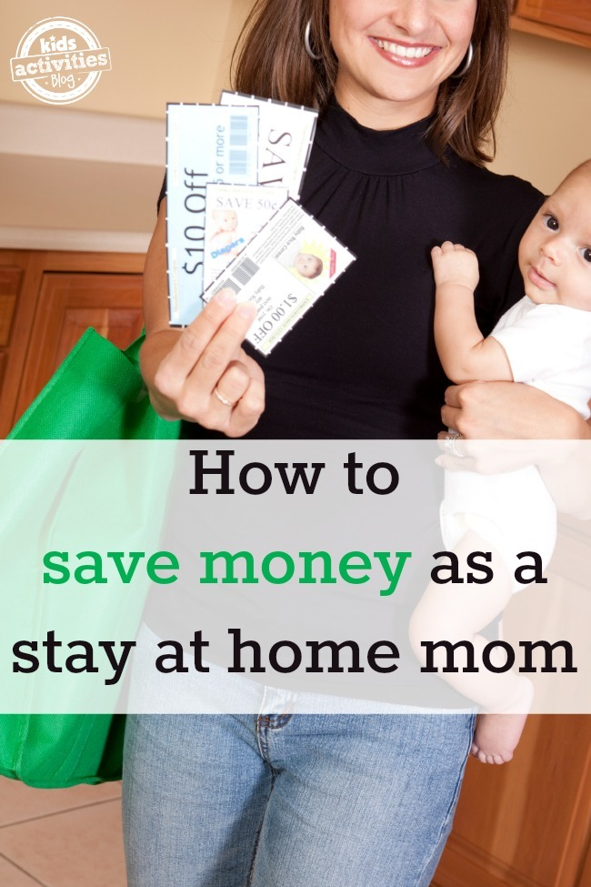 Tiny Home Designs: SAVE MONEY AS A STAY AT HOME MOM
