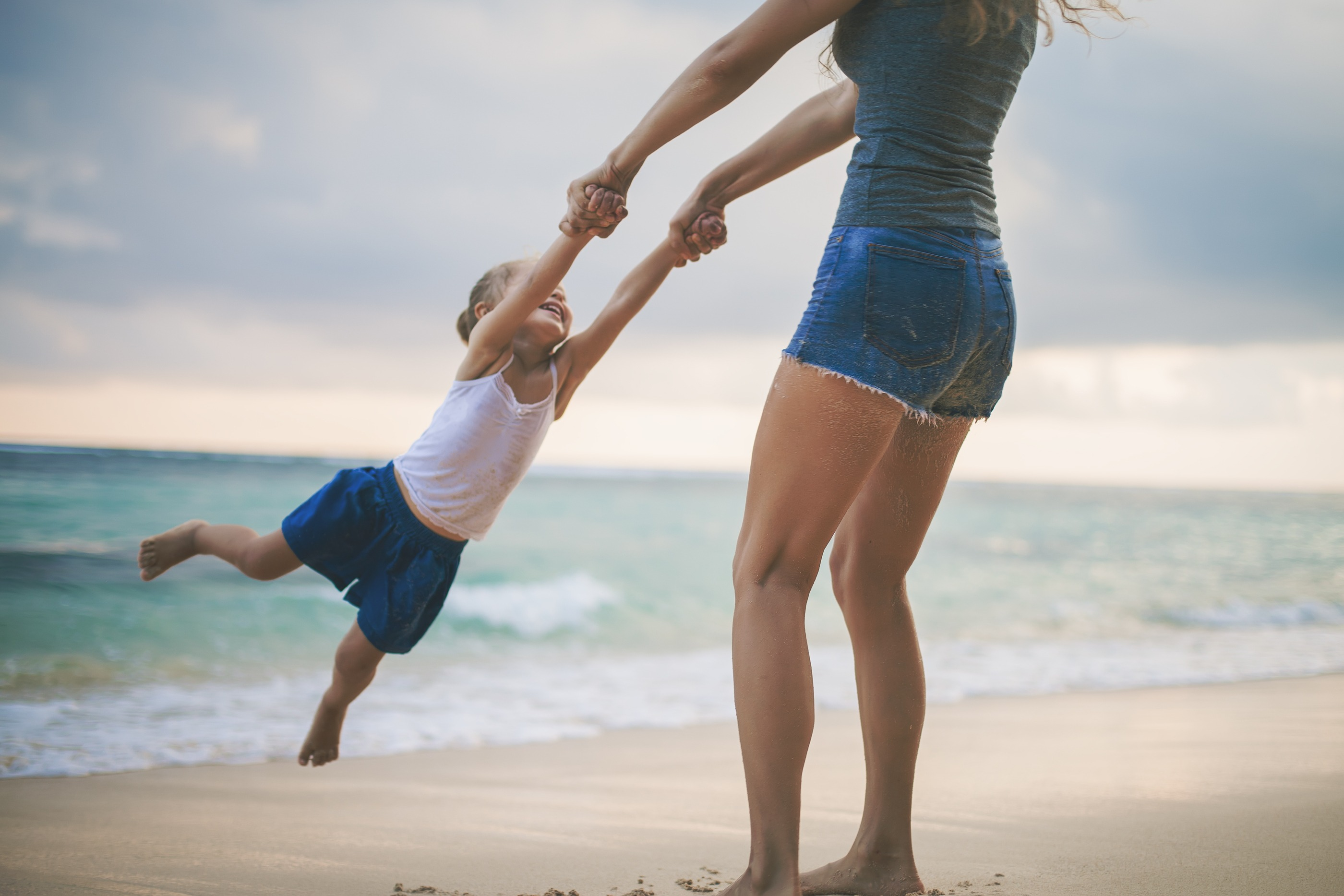 47 Ways YOU Can Be A Fun Mom! - Kids Activities