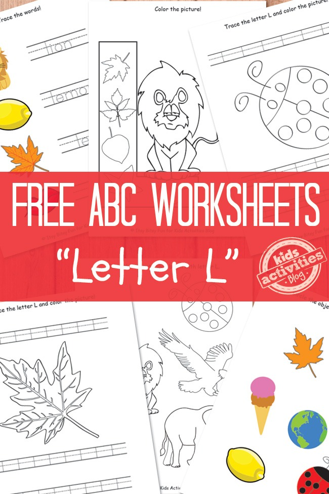 letter a printables for toddlers letter l worksheets free printable activities 21010 | JaZ9X lvgkusMhdQ1PJSuQ