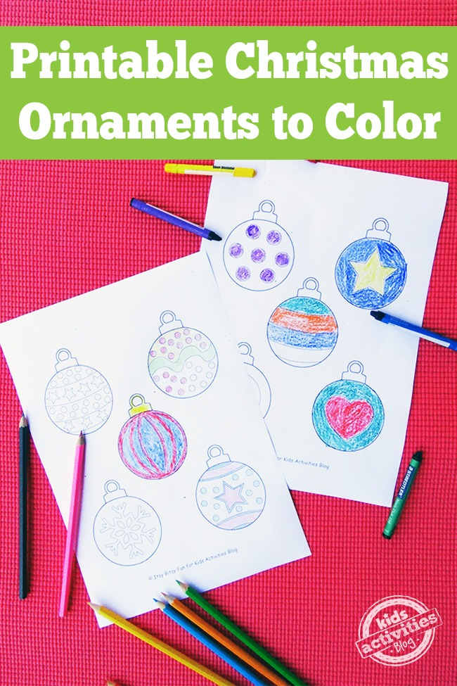 Things To Laminate For Kids