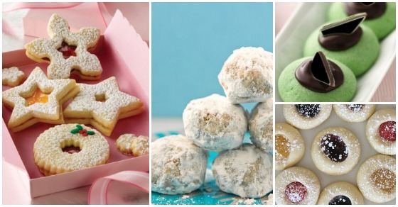 75 COOKIE RECIPES WE ADORE - Kids Activities