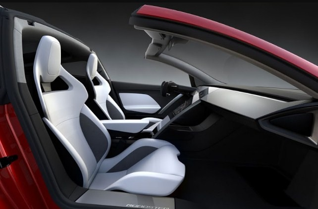 Best Tesla 2020 Roadster: speed, power, range (and heft)