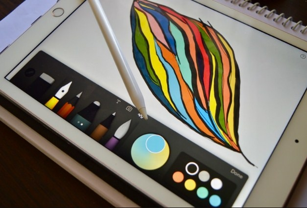 The 12 Best Apps for the Apple Pencil