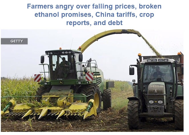 Image result for images of farmers losing money to china