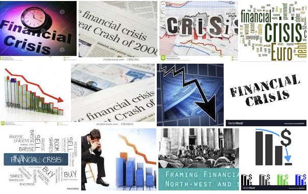 Eight Reasons a Financial Crisis is Coming