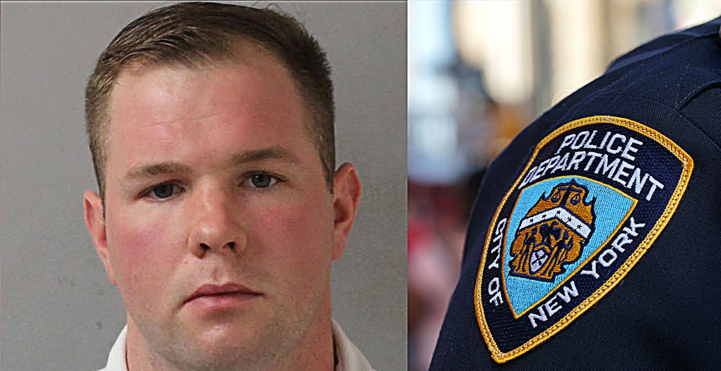 """NYPD Cop facing Prison after Breaking into Family's Home, Calling them """"N*ggers"""""""