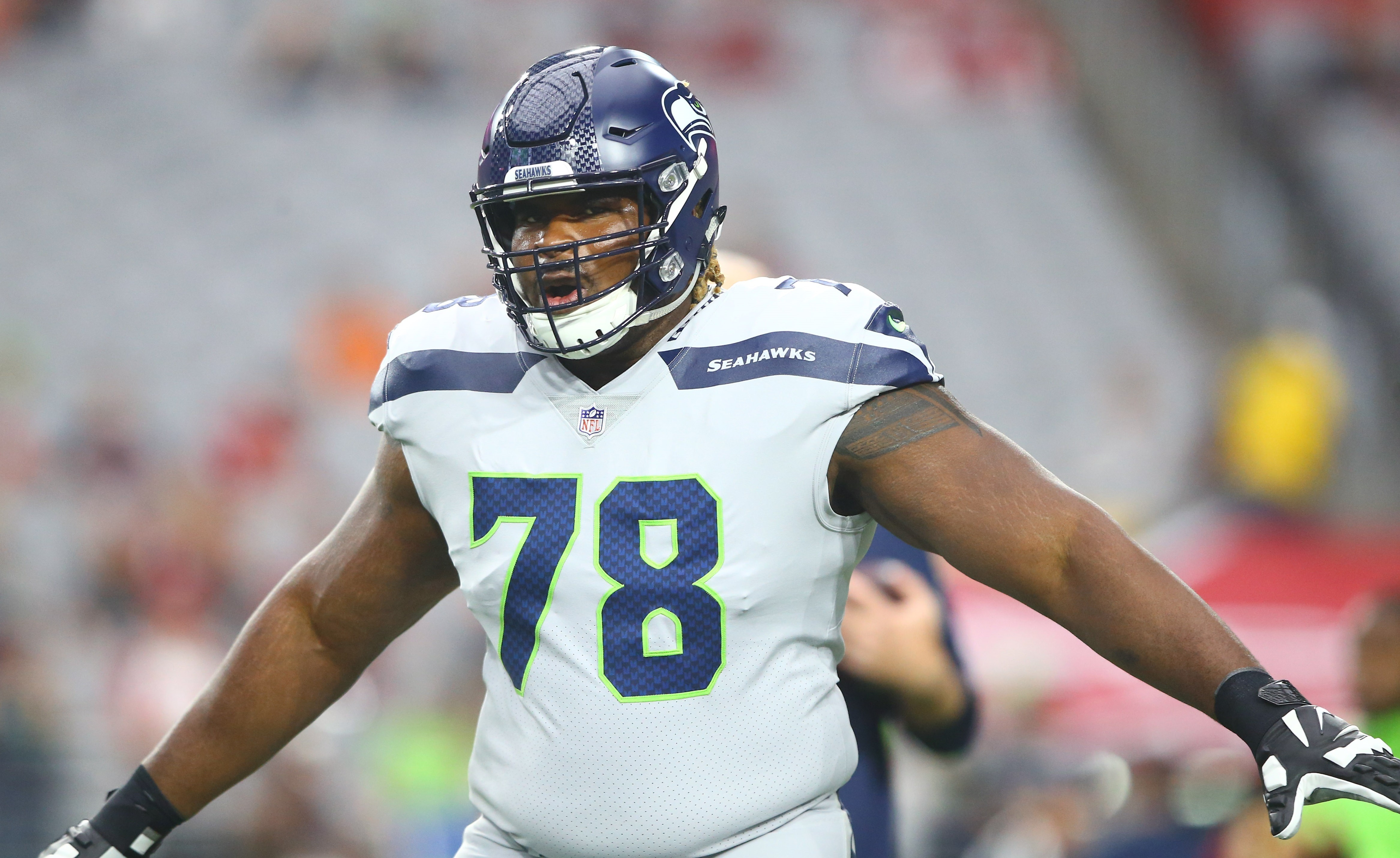 Seahawks Training Camp Primer: Guards/Centers