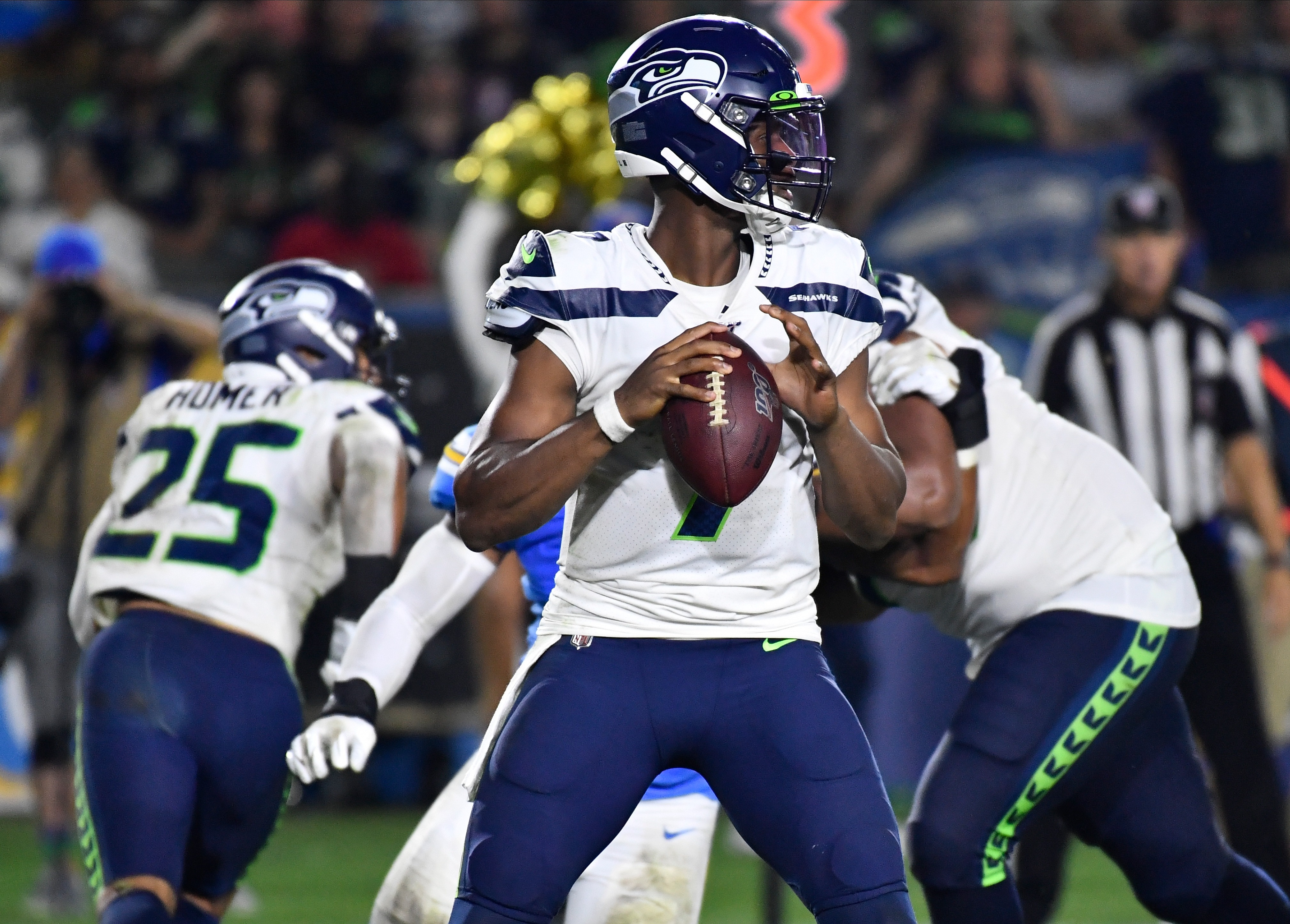 Stock Watch: Winners, Losers in Seahawks 23-15 Win Over Chargers