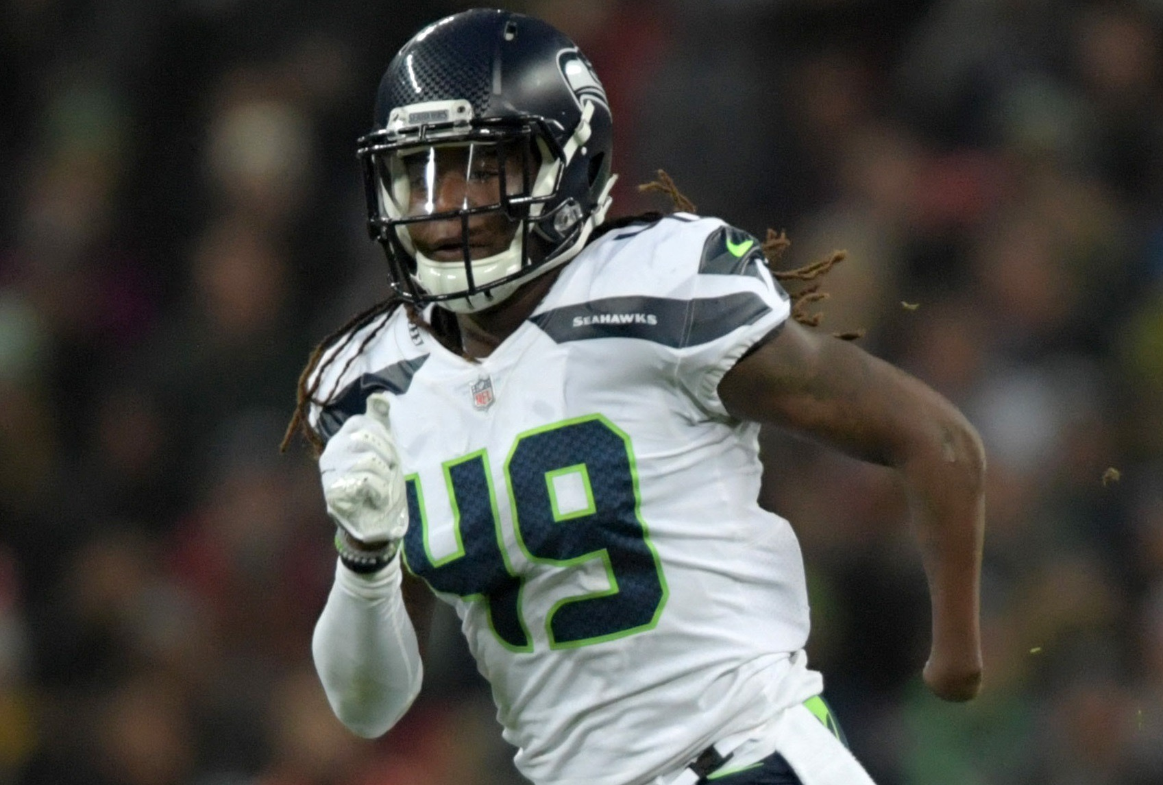 Seahawks Could Consider New Role for Shaquem Griffin