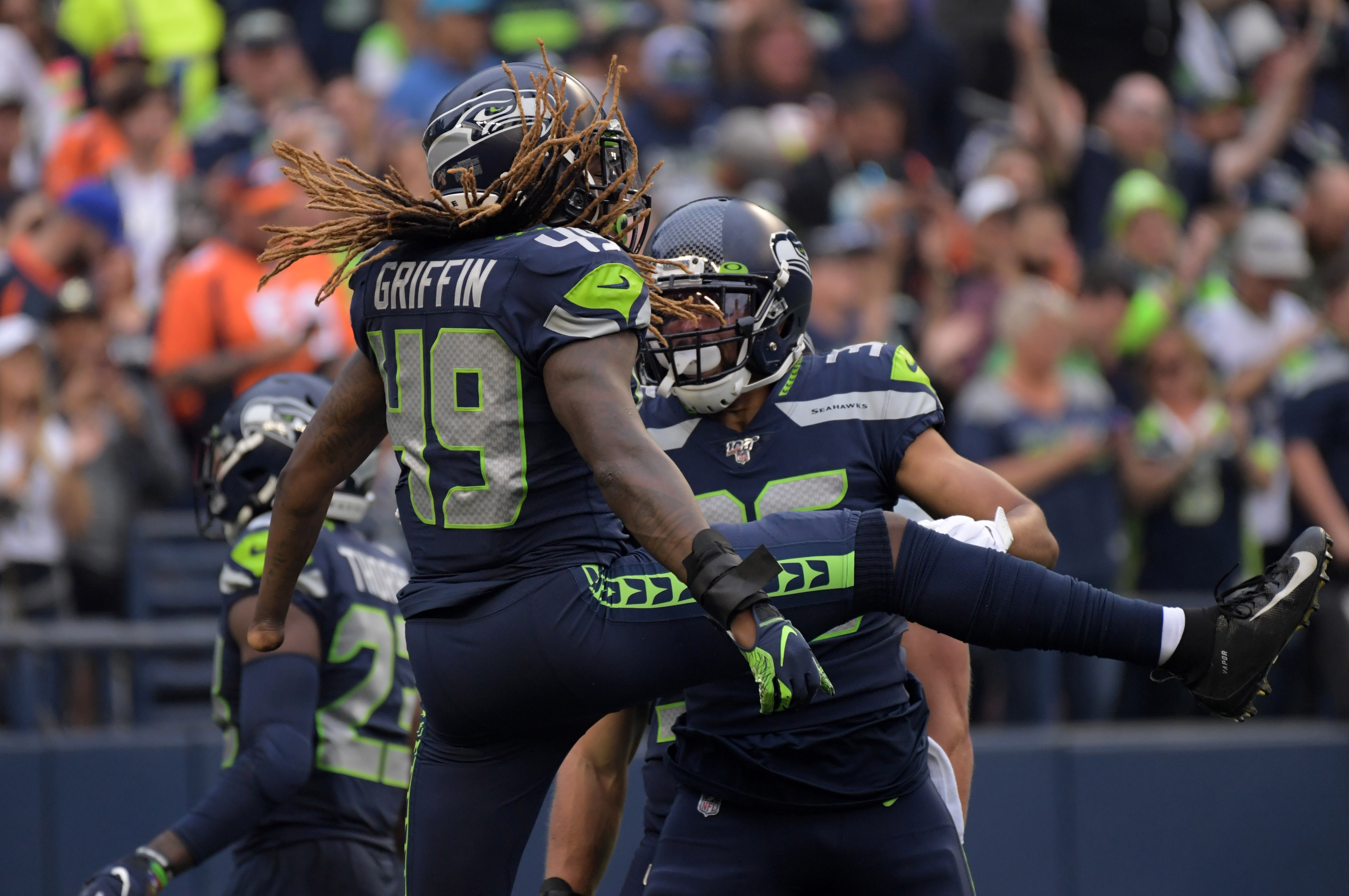 Analysis: Seahawks 53-Man Roster Projection Heading Into Preseason Week 2