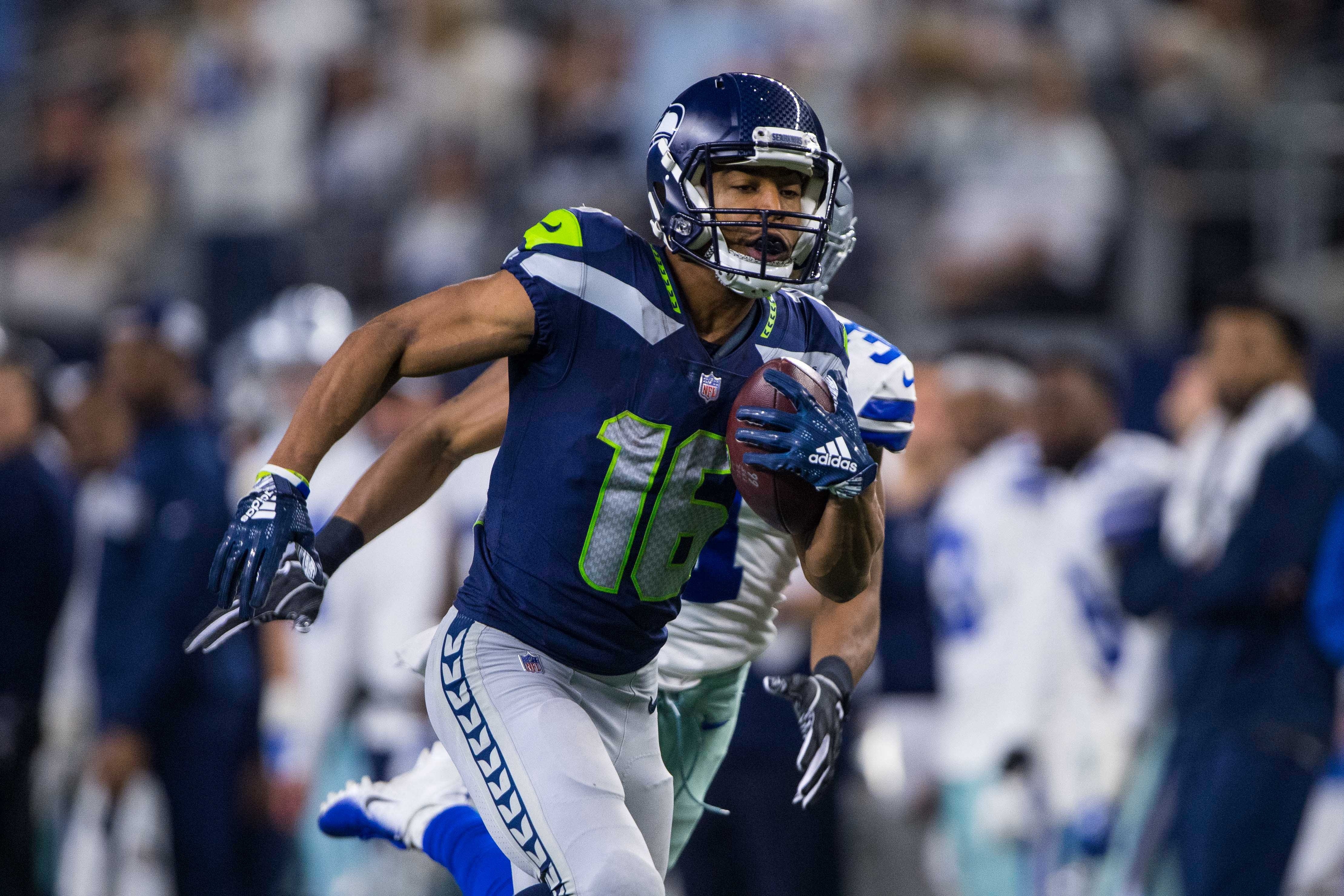 Could Tyler Lockett Become Seahawks Solution in the Slot?
