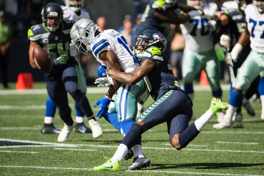 Flipboard  Season-In-Review  Grading Out the Seahawks 2018 Draft Class 36023e8bf