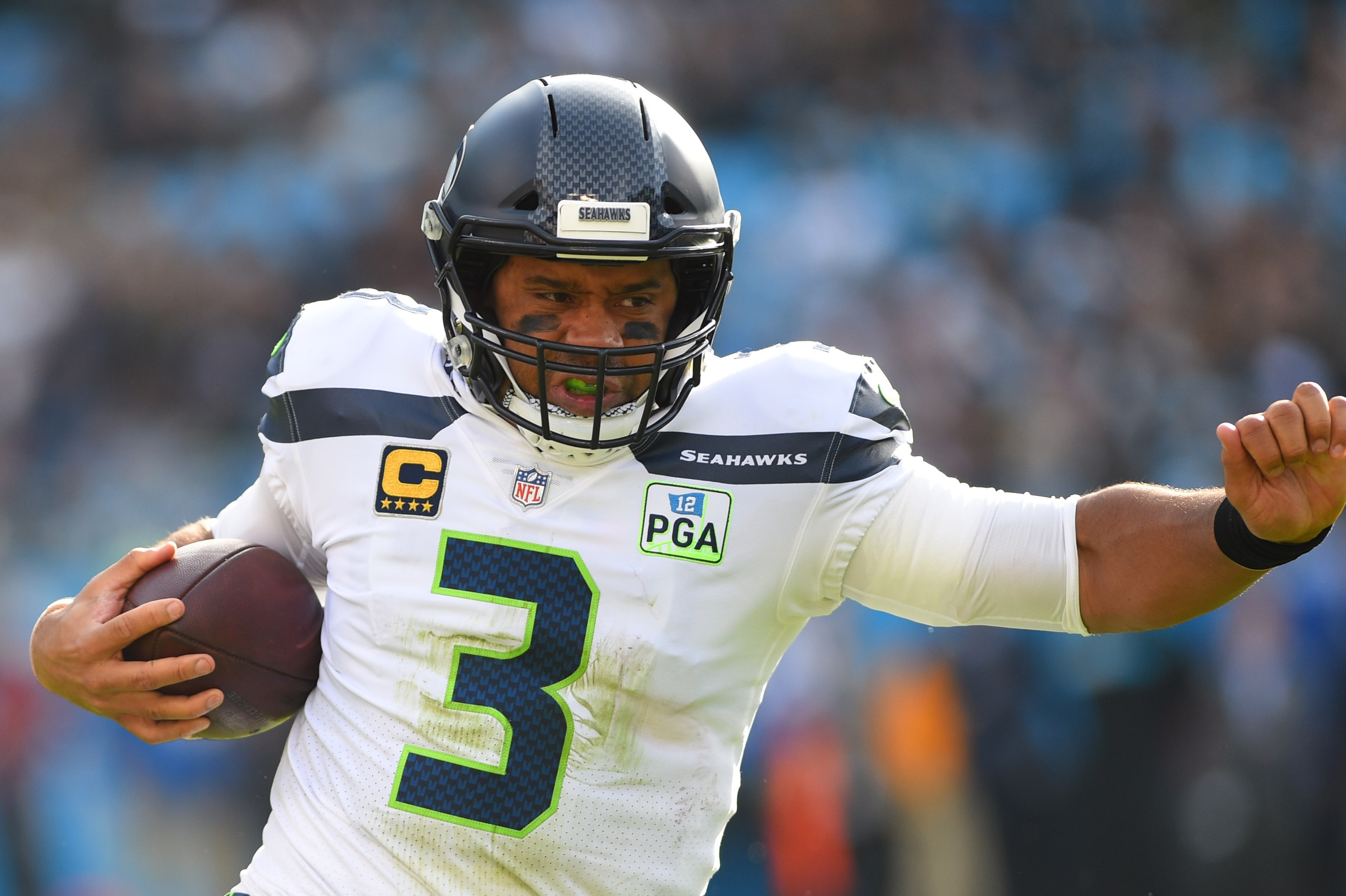 Russell Wilson's Journey from Under-Recruited to the NFL's Richest Man