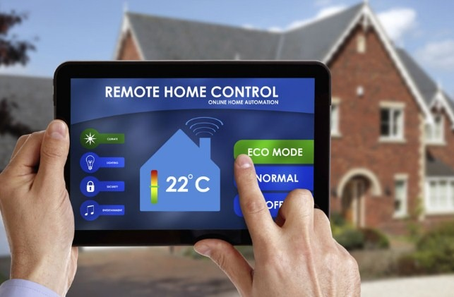 Top 10 Smart Home Gadgets That Will Help Keep Your Home Safe And Secur
