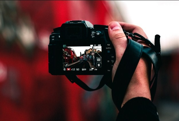 Learning about Exposure–The Exposure Triangle For Digital Photography