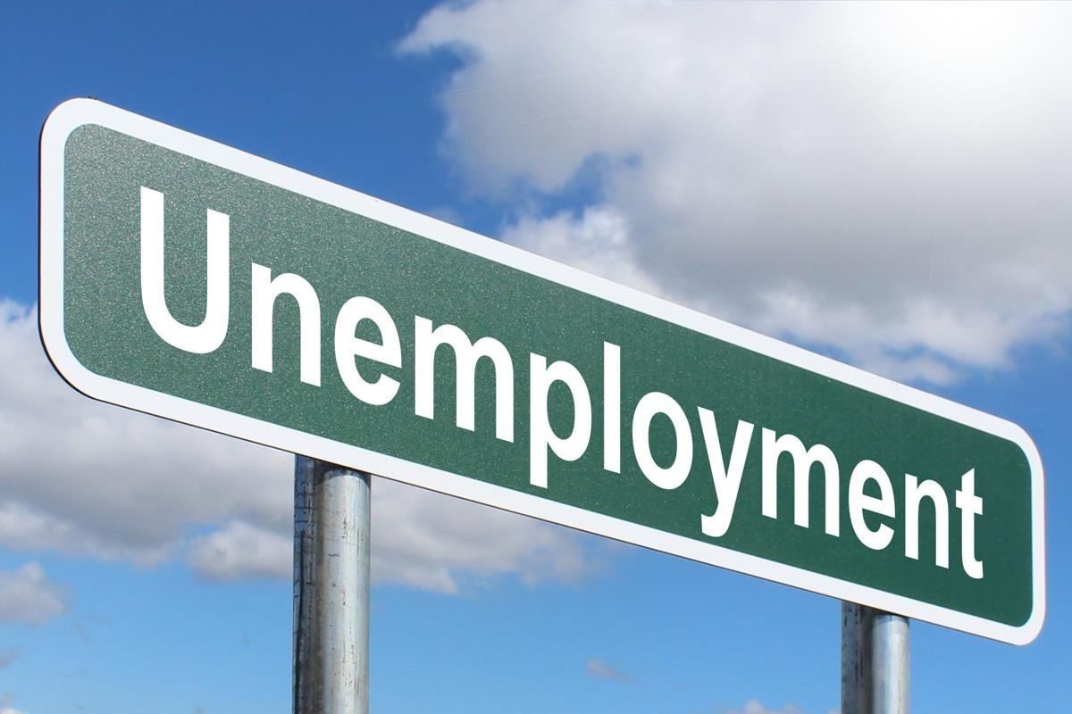 Jobless Claims Fell Last Week
