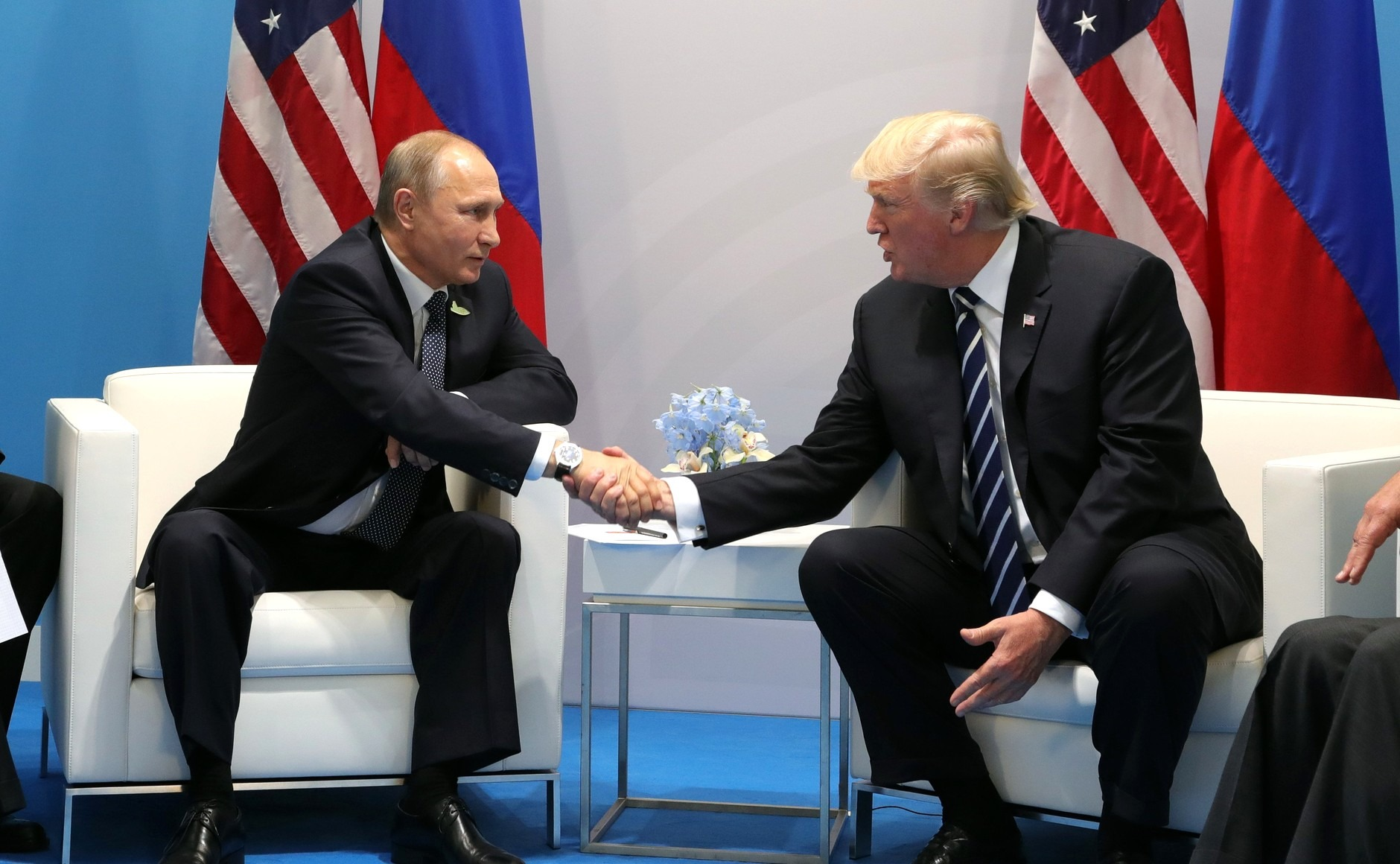 European Official: Trump Is Working In Tandem With Putin To Weaken Europe - The Intellectualist