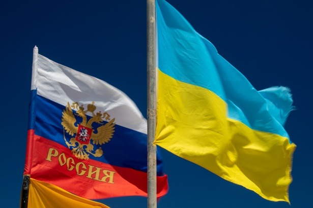 Russia Declares That Ukraine May Cease To Be A Country Soon - The Intellectualist