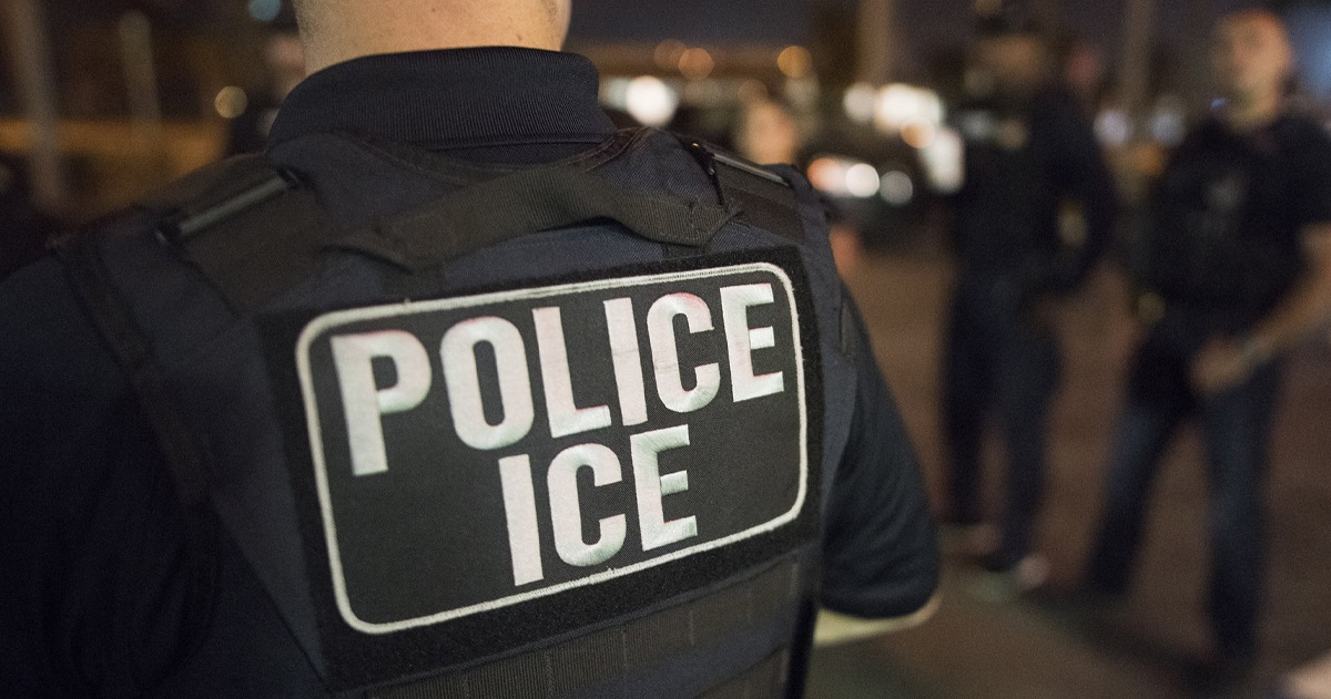 British Family Detained Over A Week After Crossing US-Canada Border By Mistake