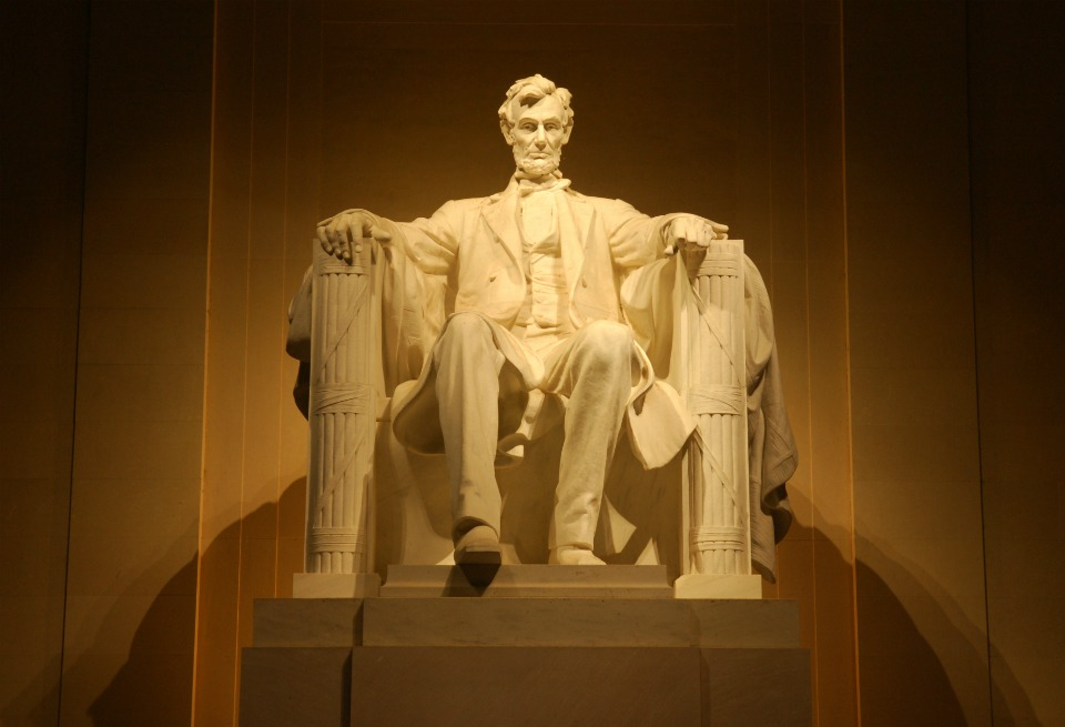 President Abraham Lincoln On American Unity And Disunity