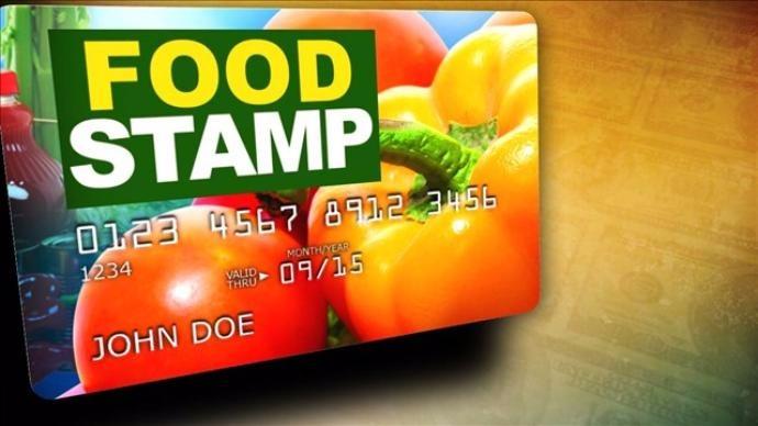 New Food Stamp Regulations