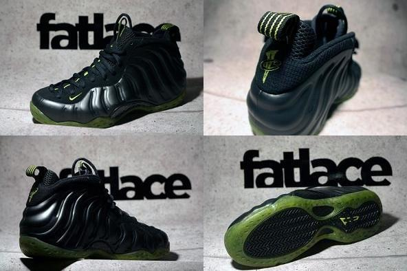 The Nike Air Foamposite One PRM Abalone Is Rumored To ...