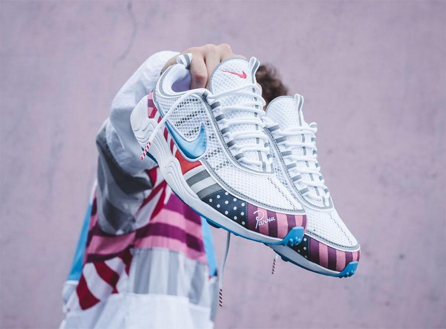 c7acc1e0e4 Where To Buy 2018 Parra Nike Collection - TheShoeGame.com