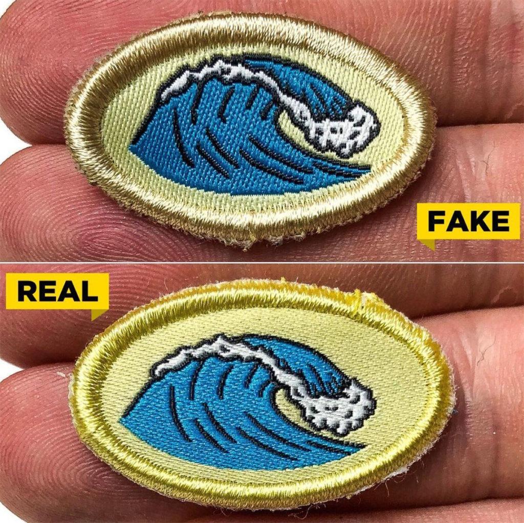 air max 1/97 sean wotherspoon real vs fake
