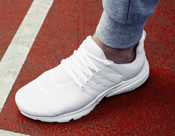 nike air presto white sklep
