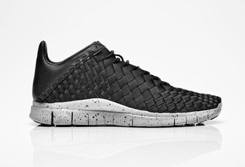 huge selection of 63c68 4accf Introducing The Nike Free Inneva Woven