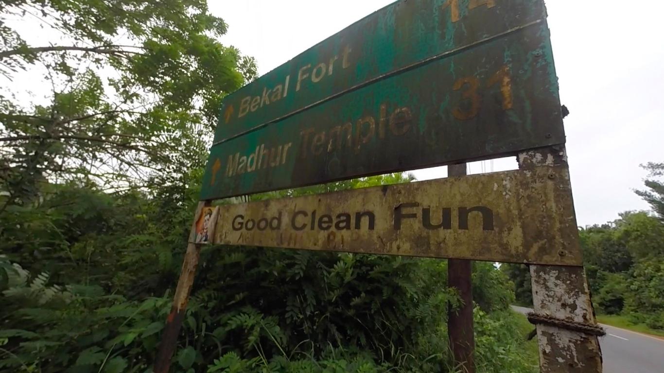 Cannabis: Good Clean Fun