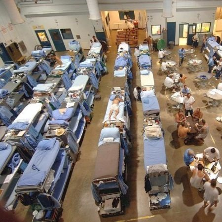 prison guideline Program guidelines  a stunning 60 percent of the people in prison are racial and ethnic minorities this approach is not only unsustainable, it does not protect .