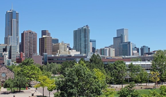 Crime is Down and Tax Revenue is Up in Denver After Cannabis Legalization