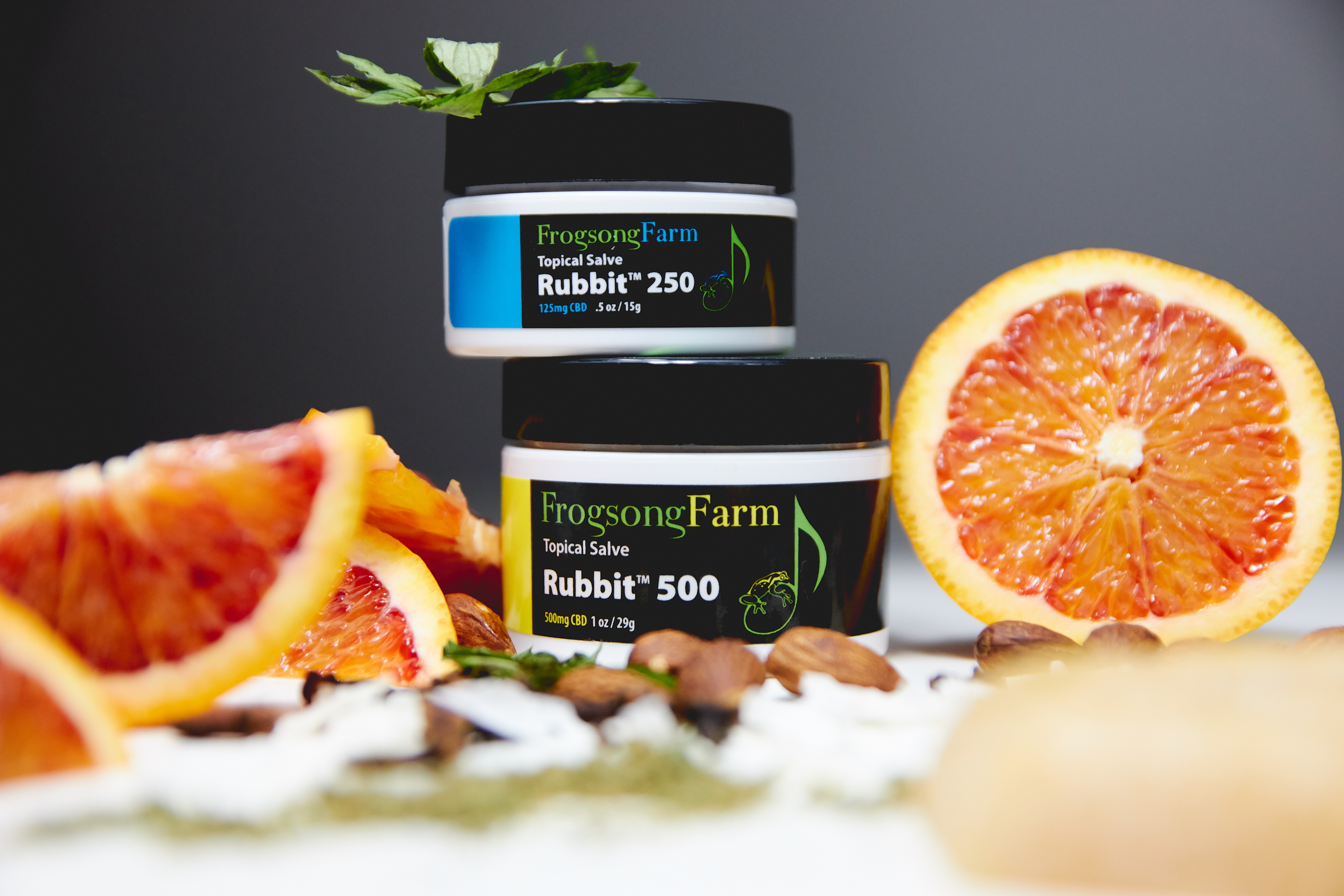 Topical Review: Rubbit CBD Salve by Frogsong Farm