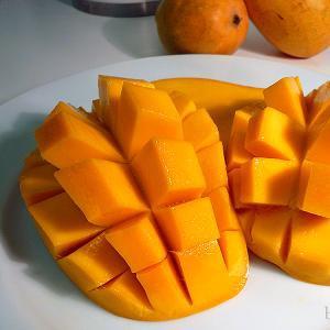 Mangoes Increase The Effects Of Consuming Marijuana