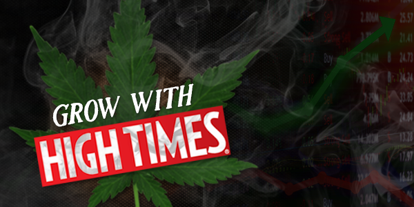 High Times: At the Forefront of Cannabis Culture