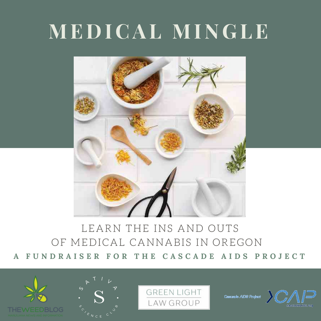 Summer Science Series Launch Event: Medical Mingle