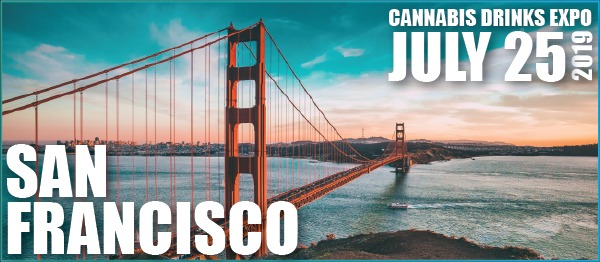 Beverage Trade Network Launches the First-ever Cannabis Drinks Expo