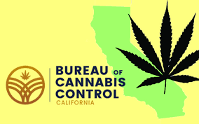 California Bureau of Cannabis Control – Message for Temporary Licensees