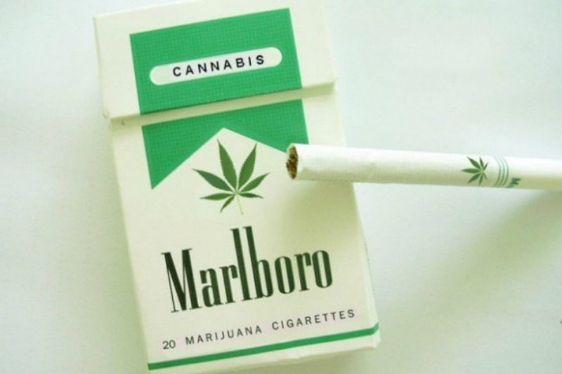 We Regret to Inform You: Big Tobacco is Getting into Big Cannabis...Big Time - The Weed Blog