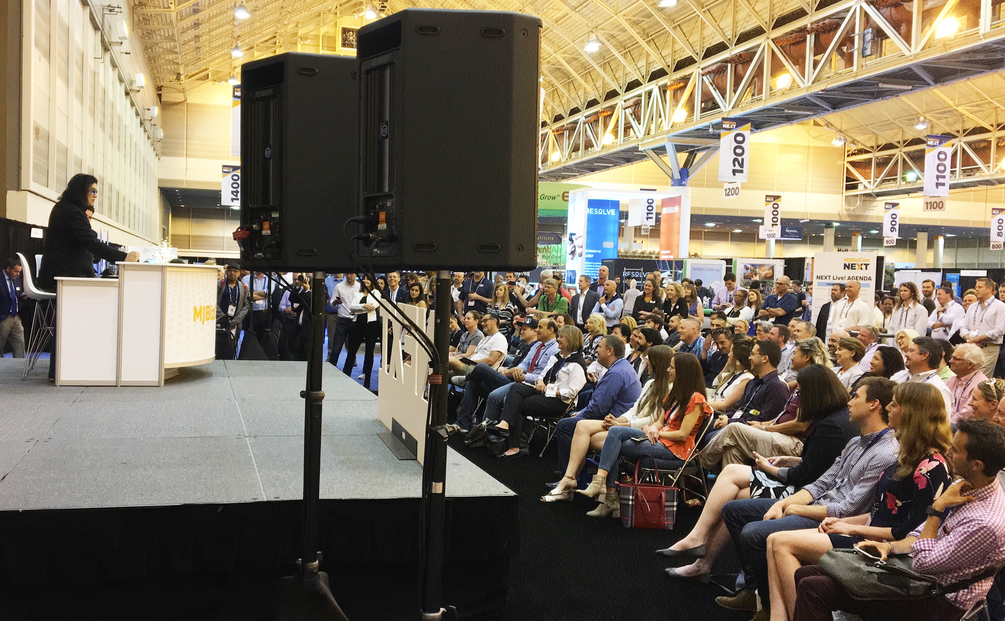 MJBizCon New Orleans Event Sets The Stage for East and West Leaders to Connect