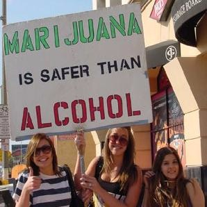New Study: Marijuana May Protect Liver From Alcohol Related Damage