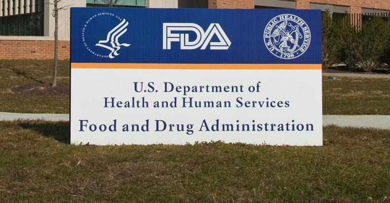 FDA Says CBD Does Not Meet Criteria For Federal Control. What Say You, DEA?