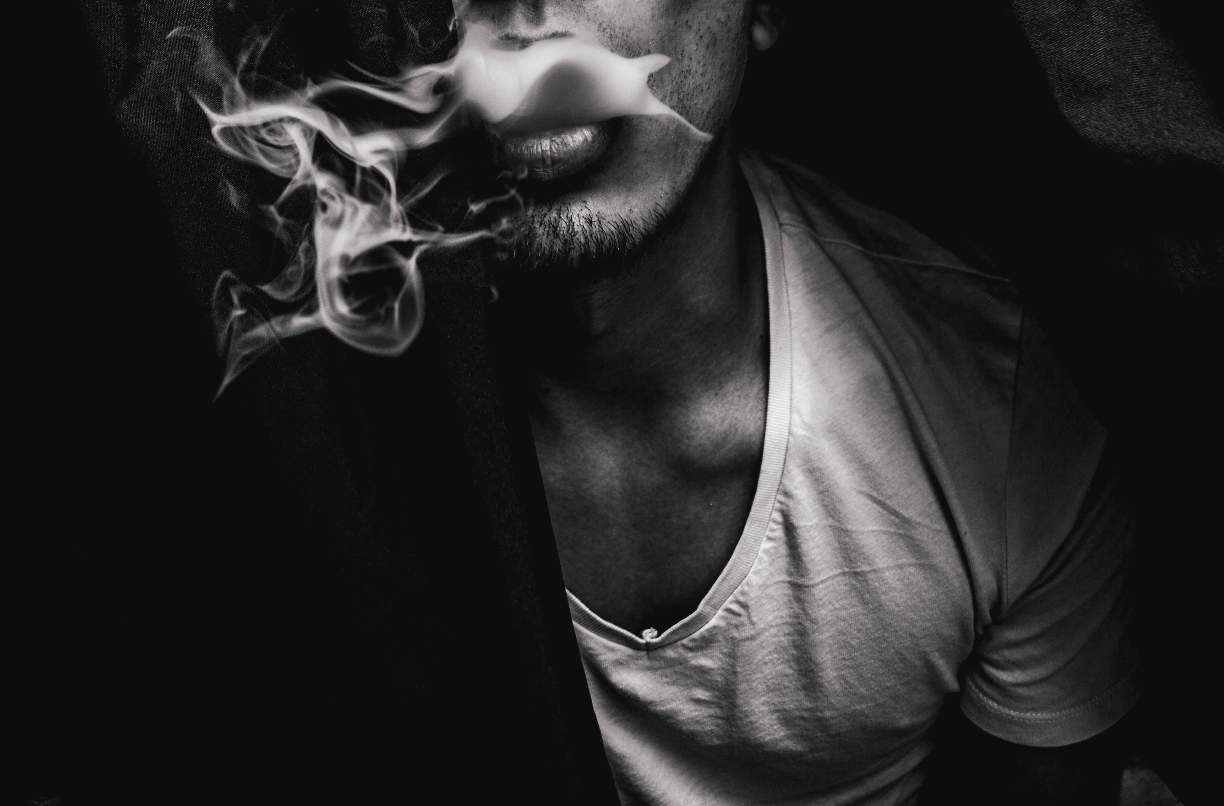 Should Cannabis Users Worry About Secondhand Smoke Exposure in Their Children?