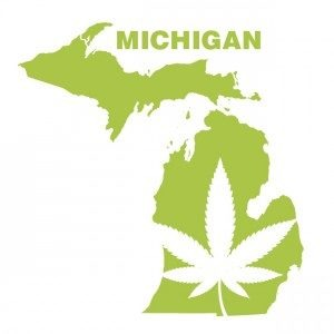 Michigan Recreational Cannabis Initiative Approved for November Elections