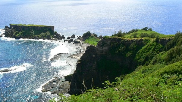 U.S. Territory of Northern Mariana Islands Have Approved a Cannabis Legalization